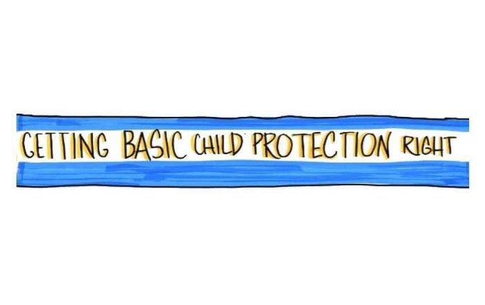 basic child protection