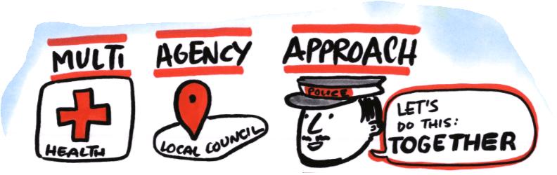 multi-agency assessments